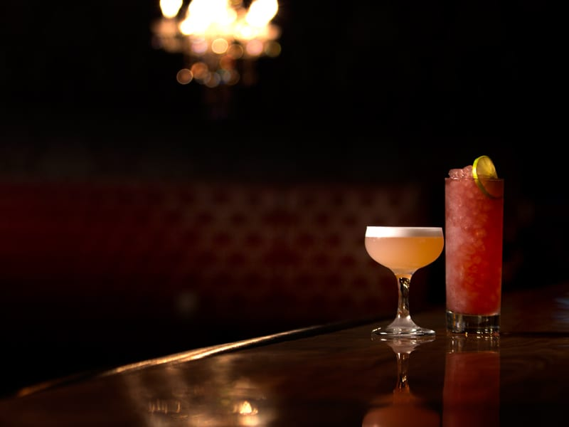 Where to Drink in Jackson