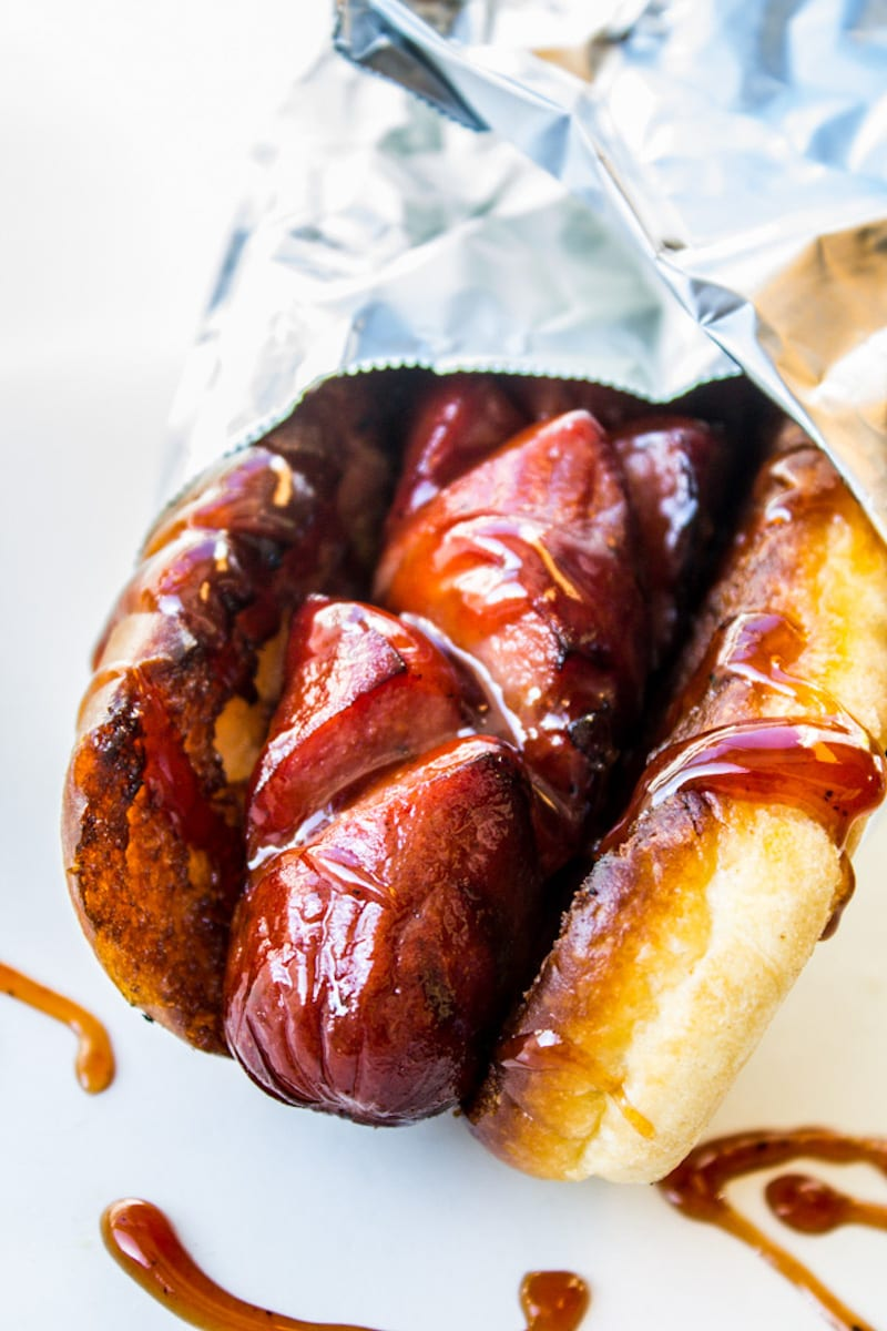 20 Gourmet Ways to Makeover a Hot Dog