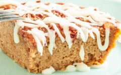 Indulgent Sweet Potato Coffee Cake3