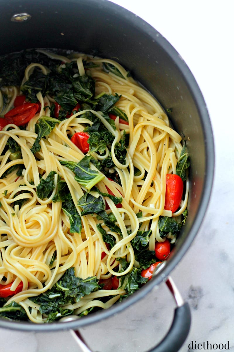 Exciting Ways To Cook With Kale