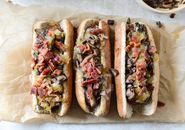 17 Gourmet Ways to Makeover a Hot Dog
