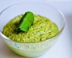 Jasmina's powerfood avocado spread