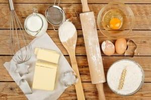 20 Baking Hacks to Save You Time