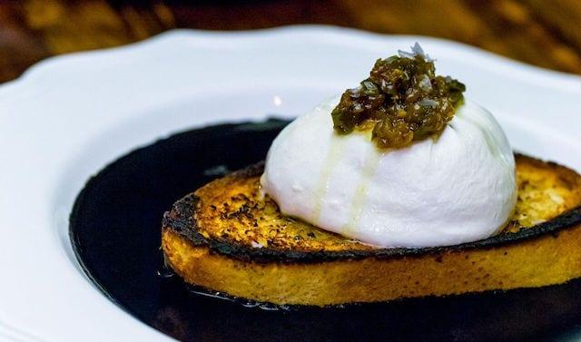 Maite: Basque Cuisine in Bushwick