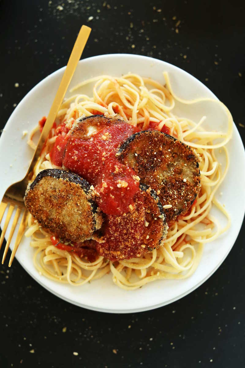 Favorite Chicken Parmesan Recipes
