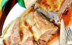 Easy-Roasted-Pork-Leg