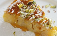 Pistachio-and-Honey-Bougatsa-4