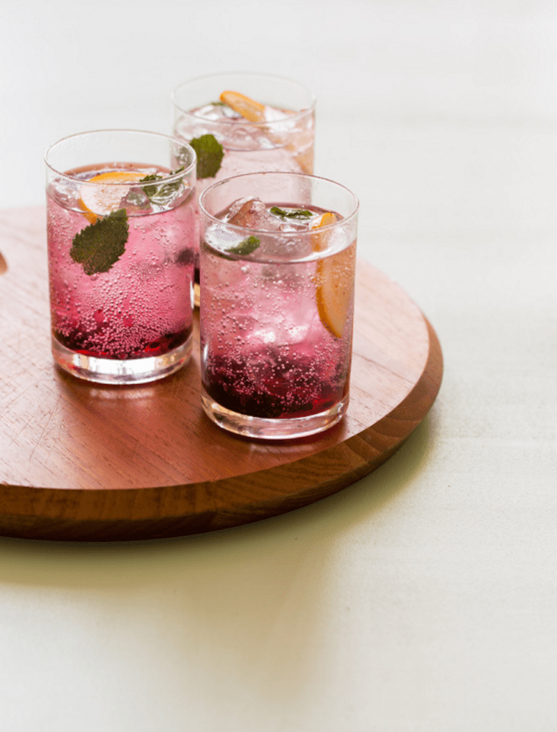 refreshing gin cocktails to make this season honest cooking