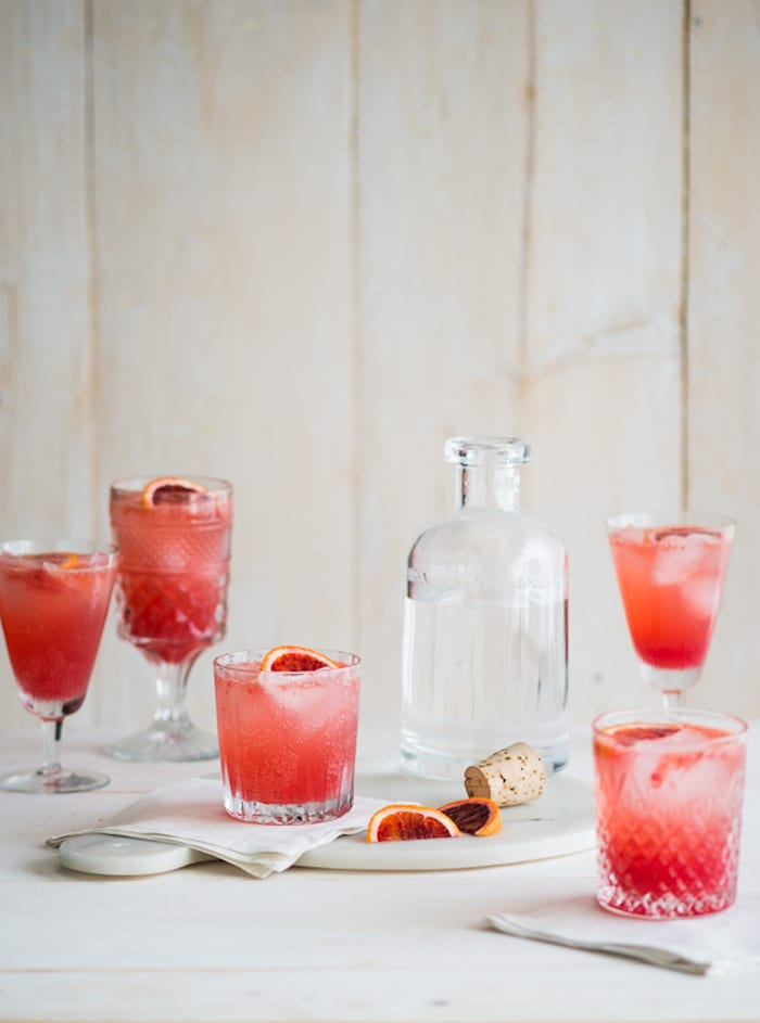 Refreshing Gin Cocktails to Make This Season – Honest Cooking