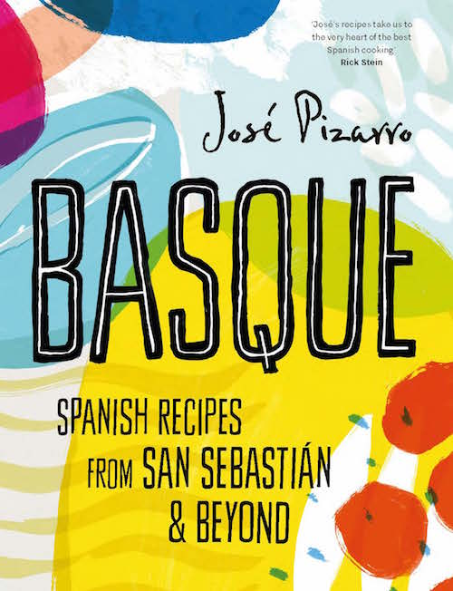The Flavors of Basque Cooking