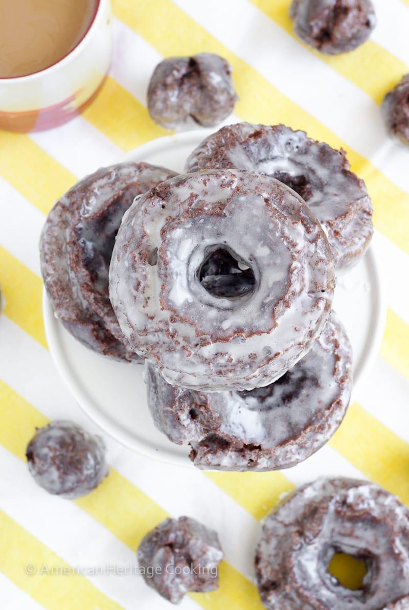 Chocolate-Cake-Donuts160405IMG_3009