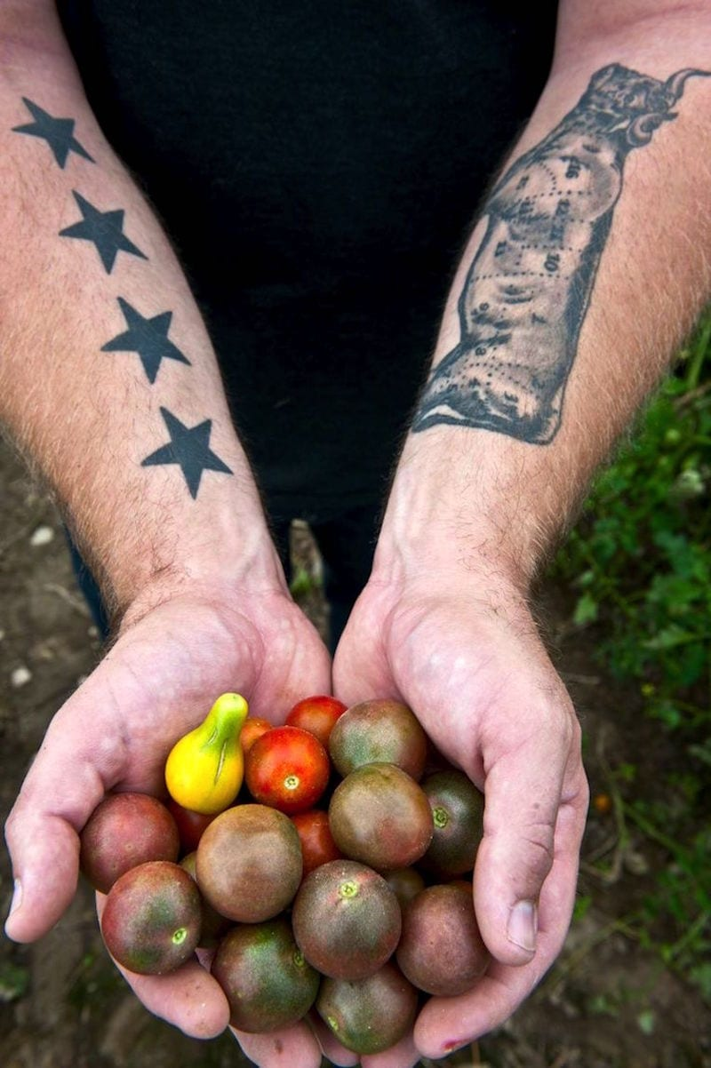 Pairing Southern Flavors and Italian Cuisine with Chef Josh Moore