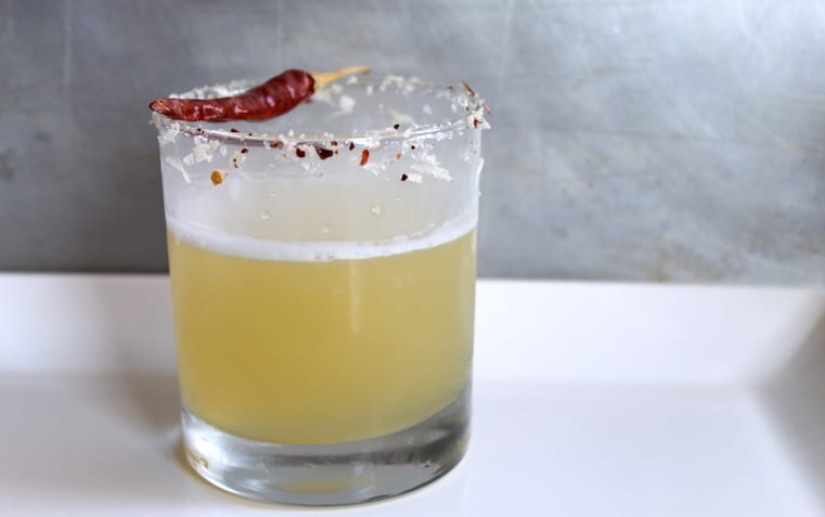 Tequila Adventure: Three Takes on the Classic Margarita