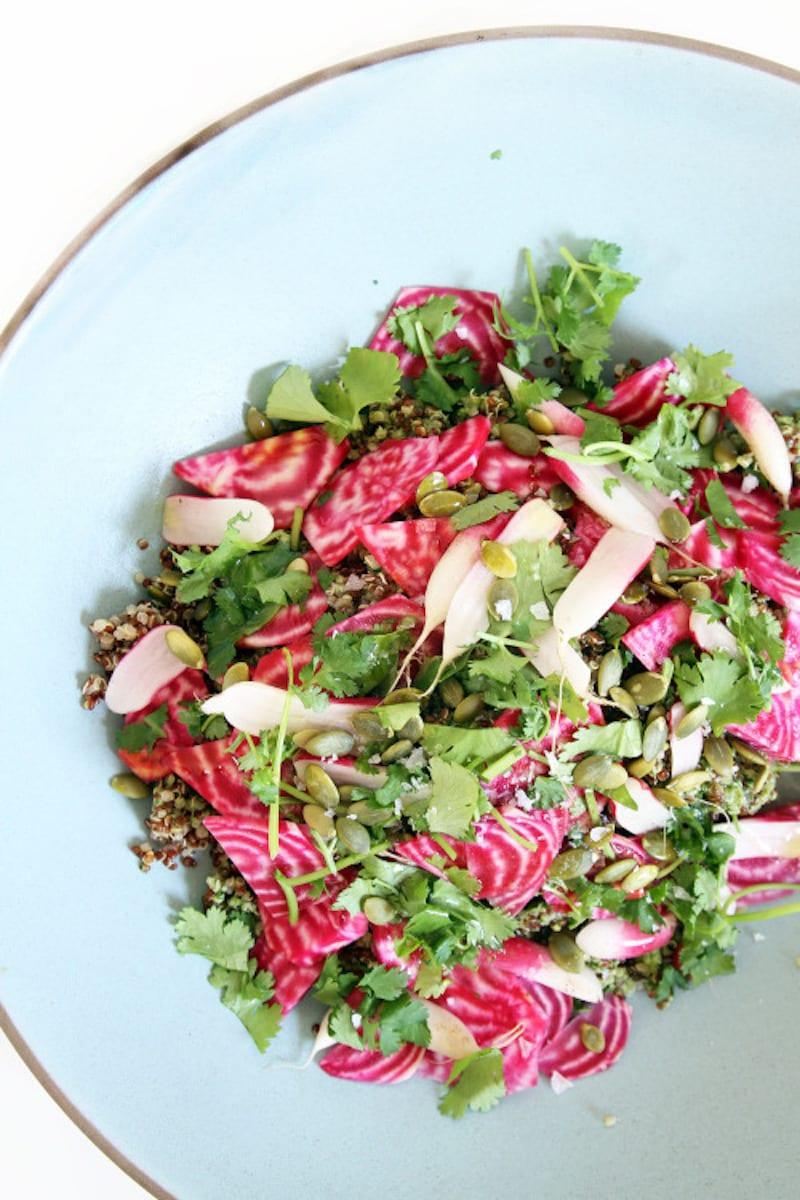 Jeweled Salad