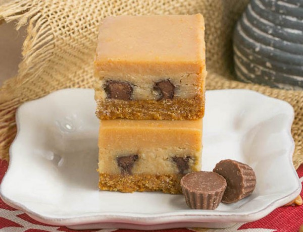Peanut-Butter-Cheesecake-Bars