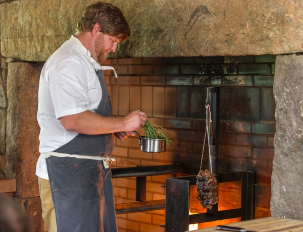 SpringHouse_Rob McDaniel_Cooking