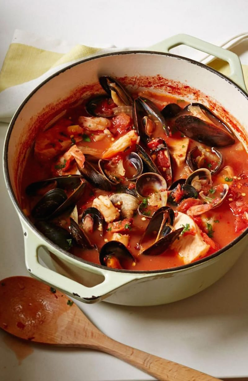 Where to Find the Best Cioppino in San Francisco