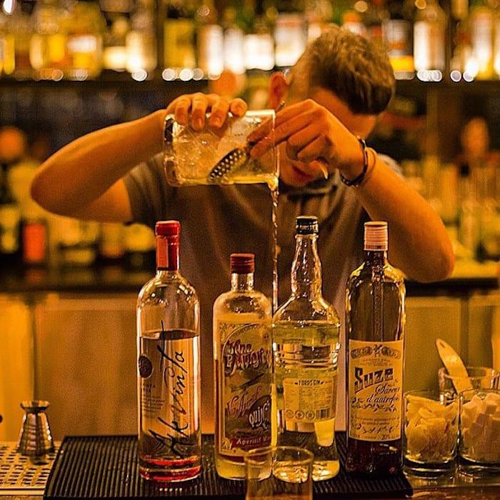 The Best Margaritas in Los Angeles