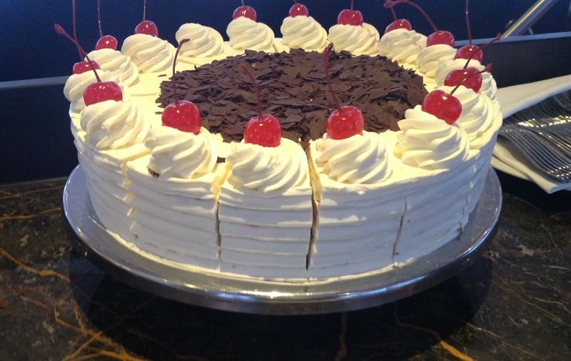 2black forest