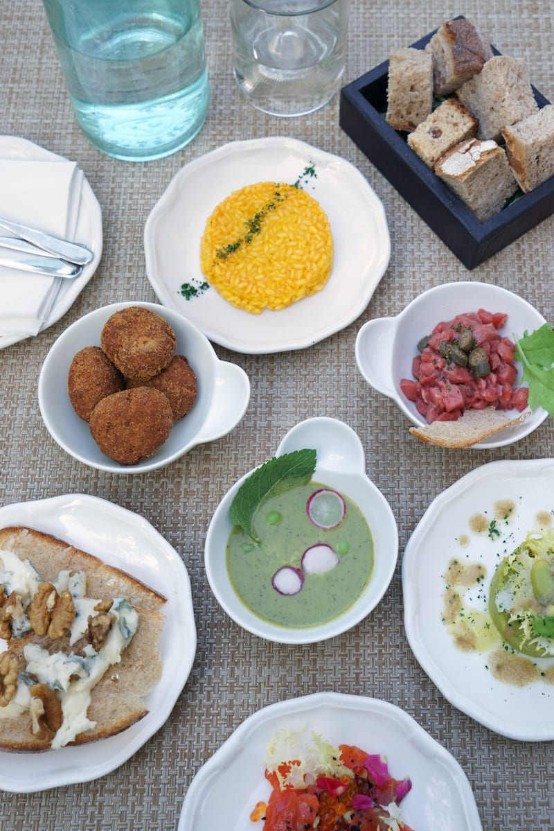 Aperitivo: Food and Drinks of Northern Italy