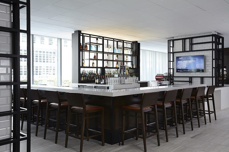 BrooklynMarriott_The Bar