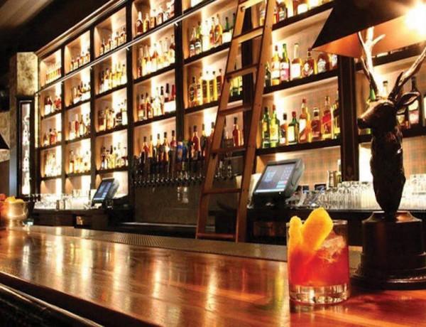 Cantina Mayahuel liquor.com
