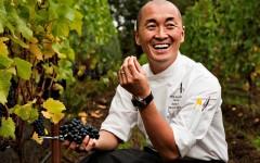 Chef Sunny Jin