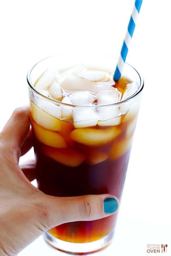 New Ways to Make Iced Coffee