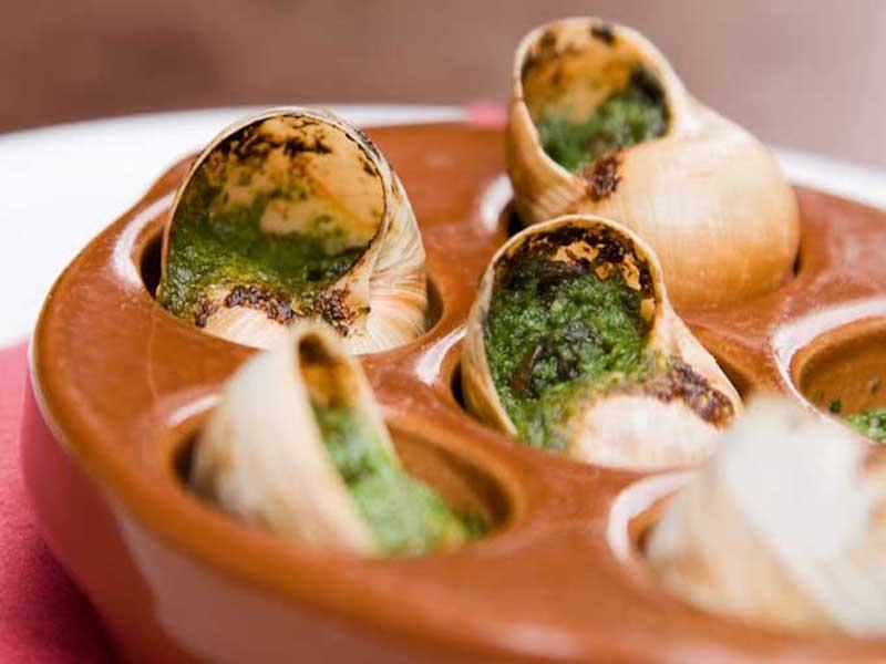 Escargot-Serving-Dish