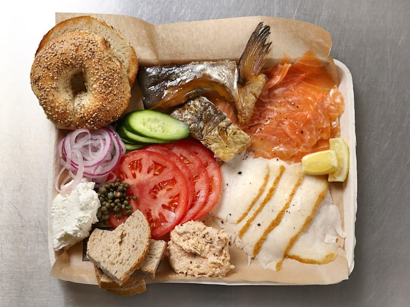 The jewish deli dispute for Why have a kosher kitchen