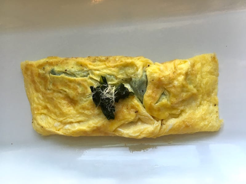 How To Make French Omelette