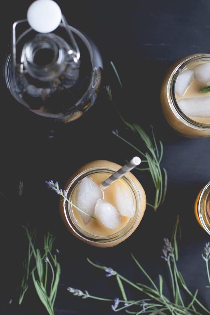 New Ways to Make Iced Coffee