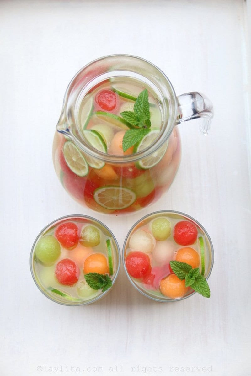 5 Favorite Sangria Recipes for Summer