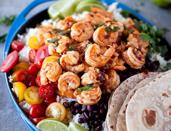 chipotle-lime-shrimp-skillet-7