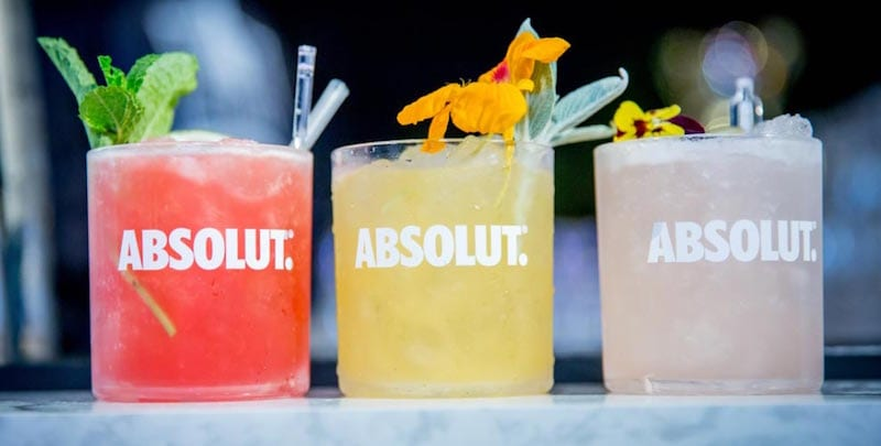 Patio Sipping: Refreshing Spring Cocktails