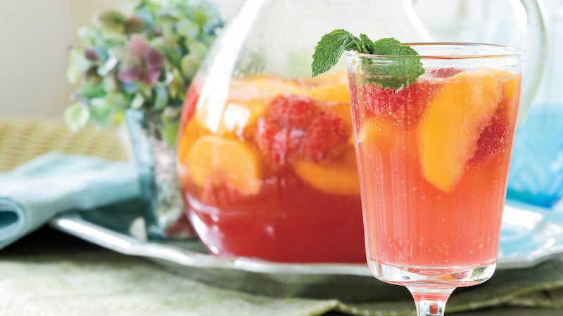 5 Favorite Sangria Recipes for Summer