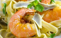 pappardelle-carciofini-gamberi-private-walking-tours-venice
