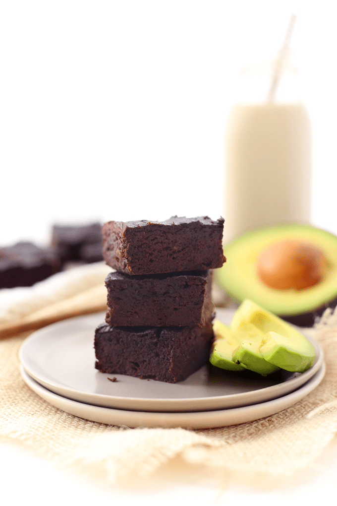 Invite Avocado to Dessert: The Best of Avocado and Chocolate