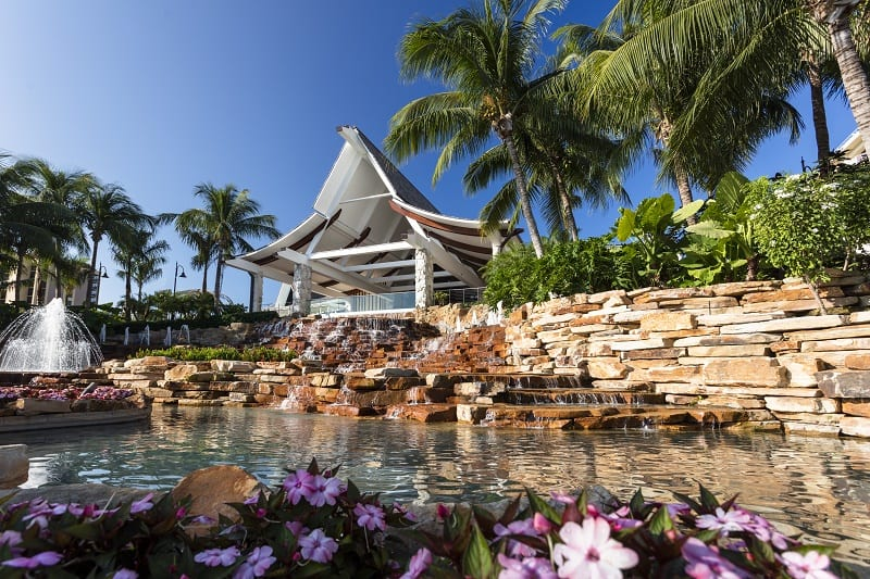 Redefine A Tropical Vacation At Jw Marriott Marco Island