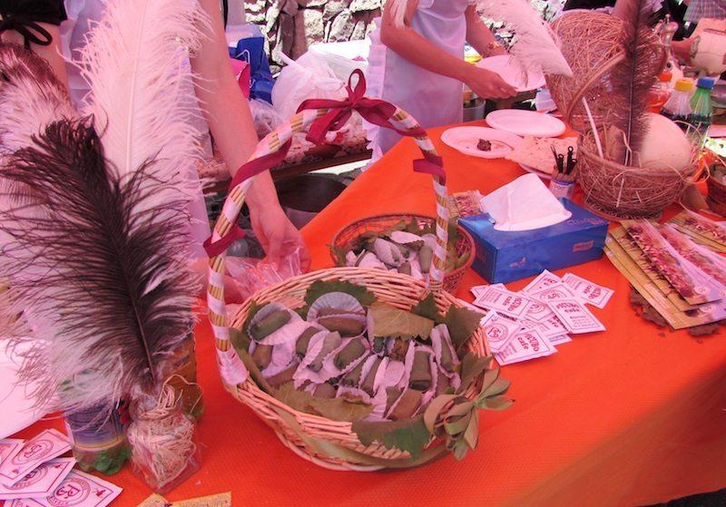 Devoring the Dolma Festival in Armenia