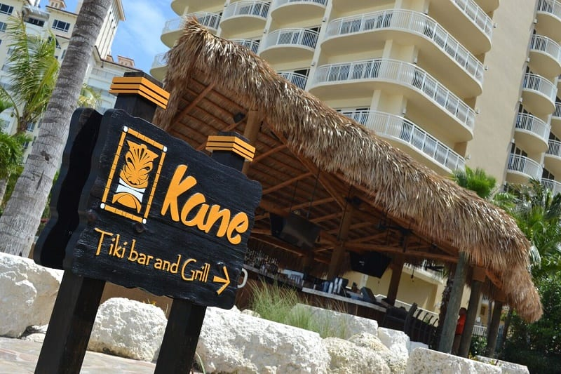Image Credit The Marco Island Marriott Beach Resort, Golf Club & Spa
