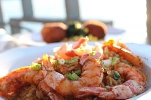 Lobster Jambalaya 3