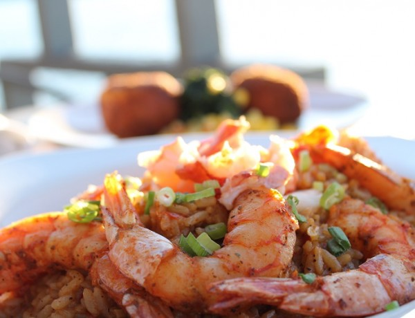 Lobster Jambalaya 3