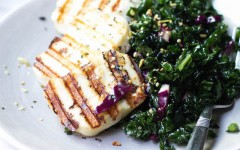 Simple+Grilled+Haloumi+Kale+Salad+(gluten-free,+grain-free,+low-carb)+via+Food+by+Mars-1