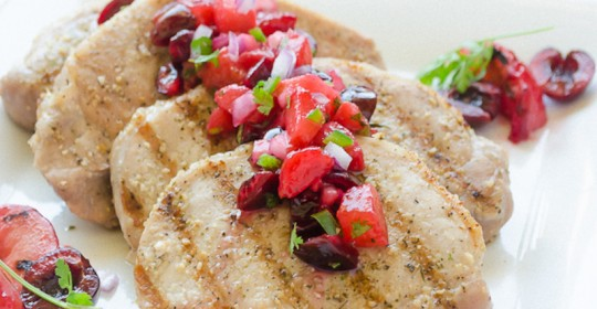 grilled-pork-chops-with-spicy-cherry-plum-salsa1-flavorthemoments.com_