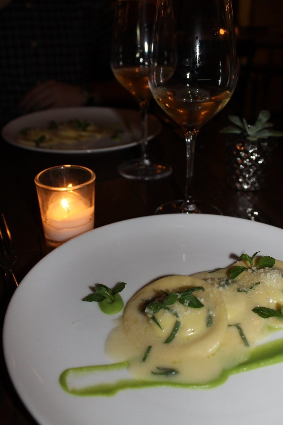 Romantic Dinner For Two Recipes: Wine Disciples: The Intimate Wine Bar We Can't Get Enough Of