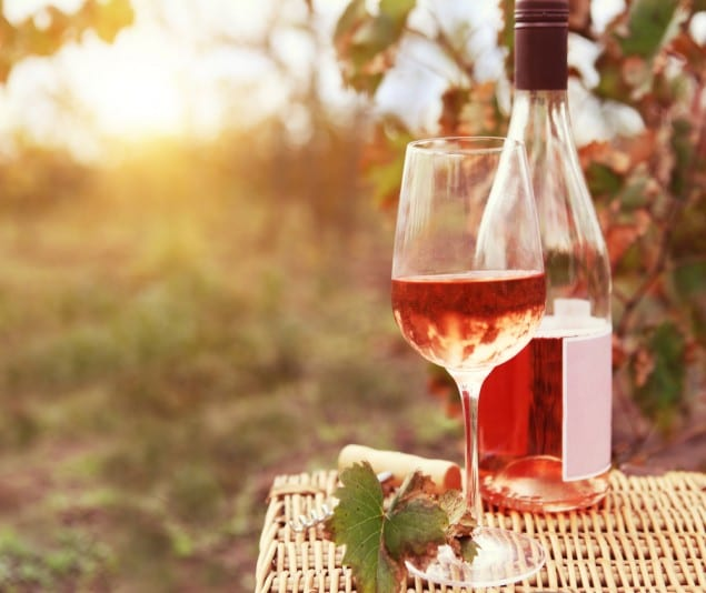 Best Rose Wines of Summer 2016