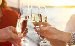 Top Sparkling Wines 2016
