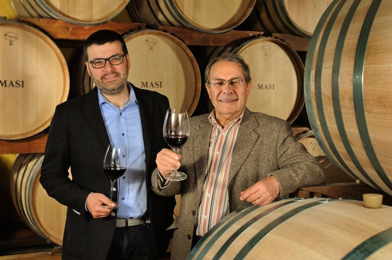 Perfect Wines for Father's Day: Winemakers' Tributes to Their Dads
