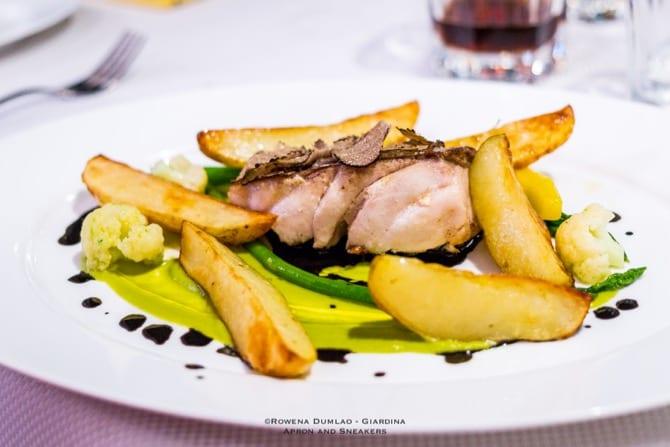 One of the World's Best: JB Restaurant in Ljubljana